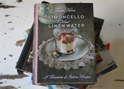 Limoncello and Linen Water - af Tessa Kiros